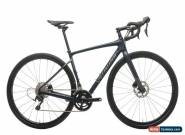 2018 Specialized Diverge Comp Mens Gravel Bike 54cm Carbon Shimano 105 5800 11s for Sale
