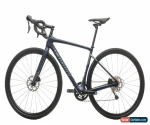Classic 2018 Specialized Diverge Comp Mens Gravel Bike 54cm Carbon Shimano 105 5800 11s for Sale