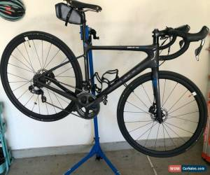 Classic 2015 Giant Defy Advanced Pro 0, Ultegra Di2, Disc, SL0 wheelset for Sale
