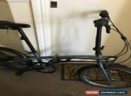 B. Twin fold up bike for Sale