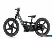 "Revvi 16"" Electric Kids Balance Bike Motocross Bicycle Bike Pit Children 2 speed for Sale"
