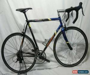 Classic Giant CFR Expert Series Carbon Fibre Road Bike 59cm Brand New 11 Speed Groupset for Sale