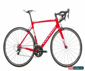 Classic 2017 Colnago C-RS Road Bike 52s Carbon Shimano 105 5800 2x11 for Sale