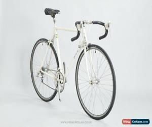 Classic 54cm Banesto Vitus 999 Vintage Racing Bike - L'Eroica Retro Classic Bonded for Sale