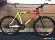 Vintage Klein Attitude Hardtail Mountain Bike. Size L for Sale