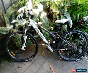 "Classic Merida Women's 14.5"" Mountain Bike / Bicycle, Juliet 20 for Sale"