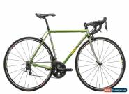 2013 Masi Gran Criterium Road Bike 51cm Steel Shimano 105 5800 11 Speed Ritchey for Sale