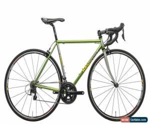 Classic 2013 Masi Gran Criterium Road Bike 51cm Steel Shimano 105 5800 11 Speed Ritchey for Sale