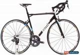 Classic USED 2013 BMC RaceMachine RM01 53cm Carbon Road Bike Ultegra Di2 16 lbs! for Sale