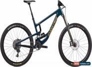 Santa Cruz 2018 Nomad C R Mens Mountain Bike - Blue for Sale
