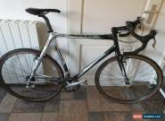 Ridley FIDEA Cyclocross Cycling Team Original bike full Carbon frame Dura ace  for Sale