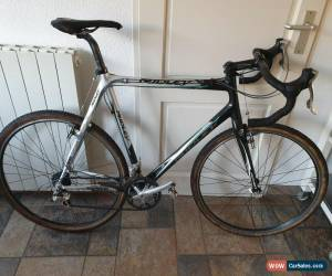 Classic Ridley FIDEA Cyclocross Cycling Team Original bike full Carbon frame Dura ace  for Sale