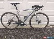 GT Grade Alloy Elite Road - Gravel - Cyclocross Bike New Condition for Sale