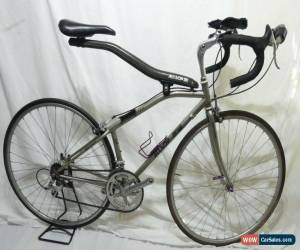 Classic Allsop Softride Powercurve Tange Infinity Shimano RX100 SRAM Gripshift Triathlon for Sale