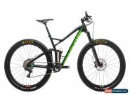 "2016 Niner RKT 9 RDO 4-Star Mountain Bike Medium 29"" Carbon SRAM X01 11 Speed for Sale"