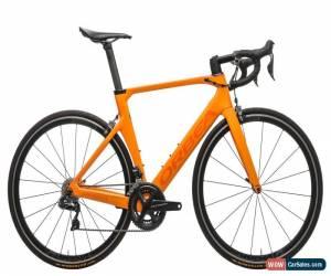Classic 2018 Orbea Orca Aero M20i Team Road Bike 53cm Carbon Ultegra Di2 R8050 11 Speed for Sale