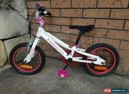 "Kids Biomechanix bike 14"" Aluminium lightweight for Sale"