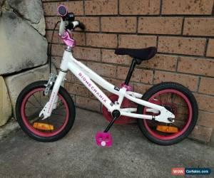 "Classic Kids Biomechanix bike 14"" Aluminium lightweight for Sale"