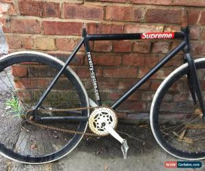 Classic Time Trial Speed Bicycle for Sale