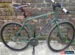 Cotik roadrat road Bike red 52cm L lot bicycle light gt green for Sale