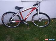 Fluid Momentum women's mountain bike. for Sale