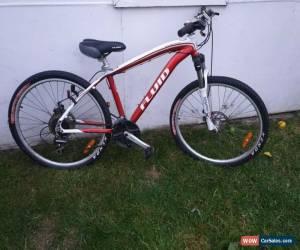 Classic Fluid Momentum women's mountain bike. for Sale
