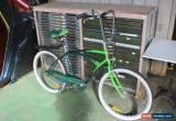 "Classic Vintage Style Schwinn Cruiser SS Dragster Bike Bicycle Ape Hanger Bars 26"" for Sale"