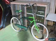 "Vintage Style Schwinn Cruiser SS Dragster Bike Bicycle Ape Hanger Bars 26"" for Sale"