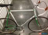 COLUMBINE 64 cm Eroica ready handmade vintage steel beauty for Sale