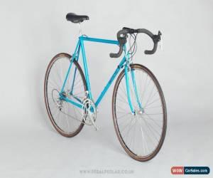 Classic 56.5cm Banesto Columbus Cromor c.1994 Classic Steel Racing Bike - Vintage Retro for Sale
