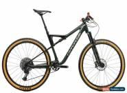 "2019 Cannondale Scalpel-Si Carbon SE Mountain Bike Large 29"" Carbon SRAM Eagle for Sale"