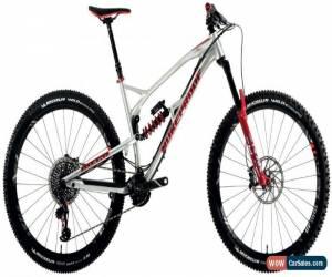 Classic Nukeproof Mega 290 Alloy Worx Mens Mountain Bike Silver 2019 Full Suspension MTB for Sale