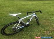 Specialized Tarmac Comp Fact 54 Carbon Road Race Bike Shimano 105 2x11 for Sale