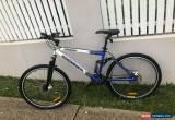 Classic Kona Dual Suspension Mountain bike 26 inch for Sale