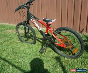 Classic Giant mountain bike for Sale