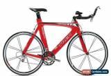 Classic 2007 Trek 9.5 Equinox Triathlon Race Bicycle  for Sale