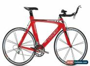 2007 Trek 9.5 Equinox Triathlon Race Bicycle  for Sale