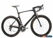 2016 Scott Foil Premium Road Bike Large Carbon Dura-Ace Di2 9070 11s Zipp 404 for Sale