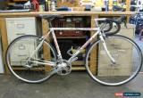 Classic De Bernardi Lugged Steel Road Bike for Sale