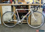 De Bernardi Lugged Steel Road Bike for Sale