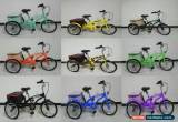 "Classic Kid 16"" 3 Wheel Tricycle Bicycle Bike Cruise & Basket UK, trike, kids trike for Sale"