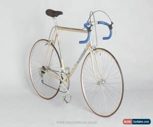 Classic 57cm Benotto 800 EX c.1979 Vintage Road Racing Bike - L'Eroica Retro Classic for Sale