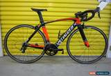 Classic ROADBIKE SPECIALIZED VENGE(S)CARBON FRAMESET.SHIMANO (11).PRO LEVEL.COST$4200.53 for Sale