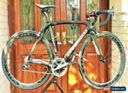 PINARELLO DOGMA 65.1 THINK2 BIKE 55 CM WITH DURA ACE GROUP SET AND COSMIC WHEELS for Sale
