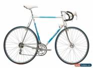 1982 Boschetti Steel Vintage Road Bike Large Campagnolo C-Record 7 Speed for Sale