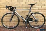 Classic Litespeed Vortex Titanium Road Bike Campagnolo Chorus 11 Carbon Groupset for Sale