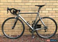 Litespeed Vortex Titanium Road Bike Campagnolo Chorus 11 Carbon Groupset for Sale