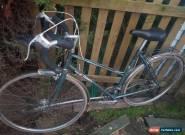 Dawes Galaxy (1979 made) Ladies touring bike Reynolds 531 survivor condition for Sale