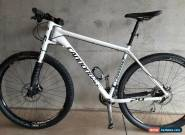 CANNONDALE FLASH 29'er SIZE XL for Sale