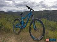 Giant Trance Advanced 0; Excellent condition, Giant Lifetime warranty for Sale